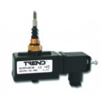 CPI switch for the GVF100-230 - Datasheet ta200889 Valves