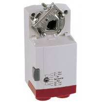 DAMPER ACTUATOR 5NM 24V Raise / Lower with End Switches datasheet EN0B-0477GE51 R0408