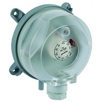 Differential Pressure Switch 50-500 PA