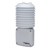 Duct Humidity 4-20 mA + Temp (2%) - Datasheet ta200987 Plant humidity sensor