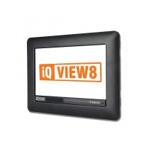 IQView8 including 2GB memory card. Accessories