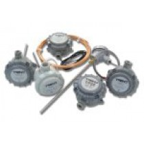 Outside Air Temperature Sensor (Range -40 to +40 C) - Datasheet 91-2724  Sensors and Switches
