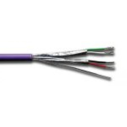Screened Twisted Pair Cable For Mstp Network 24 Awg 305 Metre