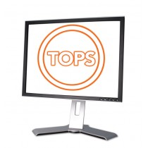 TOPS Software for communication with Trend Open Network Node (TONN) Invertors