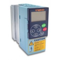 Variable Speed Drive - Low Overload 0.75kW IP20 - Datasheet ta200620 Invertors