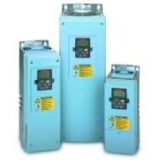 Variable Speed Drive - Low Overload 15kW IP54 - Datasheet ta200620 Invertors