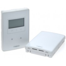 Wall bus room display (monochrome). Temperature Accessories