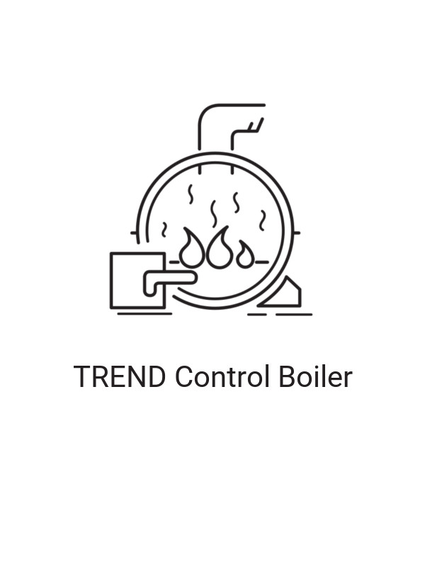 Trend Controlled Boilers