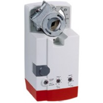 DAMPER ACTUATOR 20NM 24V Raise / Lower with End Switches datasheet EN0B-0320GE51 R0112