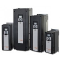 HVAC Variable Speed Drive - IP21 3 phase 480v 140A (75kW low overload)  Data Sheet TA201104