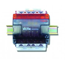 IQ3xcite Module - 4 Relay Outputs with Hand/Off/Auto switches