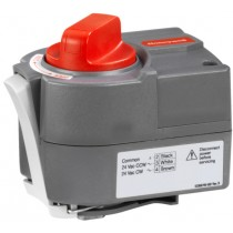 Rotary Actuator 3NM 24VAC Floating 1.5M