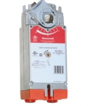 Spring Return DCA 20NM 24V 0-10V with End Switches datasheet en0b0463