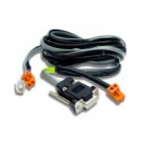 Short Adapter lead for local port access  (5-25pin) Pre IQ2xx