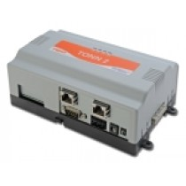 TONN PSU: 100-240 VAC, 50/60 Hz to 15 Vdc DIN rail mounting power supply - Data sheet TA201127