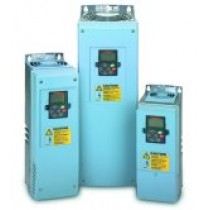 Variable Speed Drive - Low Overload 5.5kW IP54 - Datasheet ta200620 Invertors